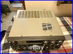 Kenwood Ts-530s Hf Transceiver