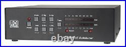 LDG AT-600ProII 600W Tuner Authorized USA LDG Dealer