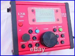 LNR Precision LD-11 QRP SSB CW Radio Transceiver 11 Bands 160 6 Meters