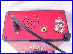 LNR Precision LD-11 QRP SSB CW Radio Transceiver 11 Bands
