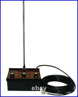 MFJ-1621 Portable antenna, 40m-10m