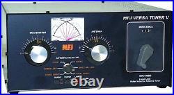 MFJ Original MFJ-989D 1.8-30 MHz Antenna Tuner Inc. MARS/WARC bands, 1500 Watts
