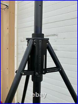Military BlueSky AL1 Mast Antenna Ham Radio Cell Wifi Portable Tower 15M 46.5ft