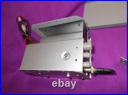 Mizuho Pico MX-21 & PL-21S ssb mini Handy Case Ham Radio 21mhz Transceiver #1552