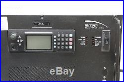 Motorola Mobat Micom RM500 500W HF-SSB Transceiver Radio 1 6