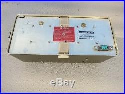 Motorola URC-110 VHF UHF Military Satcom Manpack Radio Transceiver WithAccessories