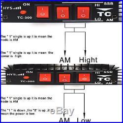NAGOYA TC-300 HF Transceiver Ham radio Power Amplifier for