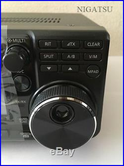 NEW ICOM IC-7300 100W Transceiver HF +50MHz SSB/CWithRTTY/AM/FM JAPAN MODEL