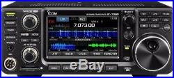NEW in Box Icom IC-7300 HF/50MHz 100 Watt Ham Radio Transceiver Full Warranty