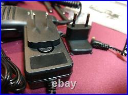 Nearly New Yaesu FT-818ND HF/VHF/UHF Ham Radio Transceiver Black