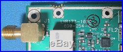 Nutdaq Lyrtech LYR173-101C. SCH RF Transceiver Board SFF SDR Client Radio