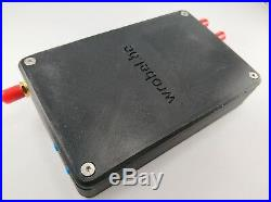 PortaPack H1 Porta Pack + Hack RF One (EU stock) + case + antenna + shipping