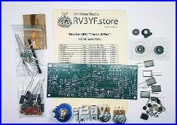 20m Ssb Transceiver Kit