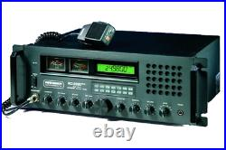 RANGER RCI-2995DXCF BASE STATION 10 Meter SSB/AM/FM/CW with Built-In Fan Kit