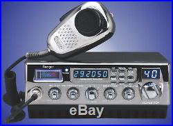 RANGER RCI-63FFD4 400 Watt AM 10 Meter Mobile Amateur Transceiver