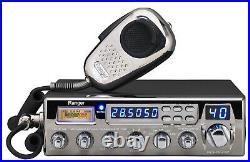 RANGER RCI-69VHP 60+ Watt AM 10 Meter Mobile Amateur Transceiver NEW