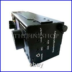 RS-918 15W HF SDR Transceiver MCHF-QRP Transceiver Amateur Shortwave Radio 2020