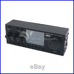 RS-929 RTC 10W 1-30MHz HF QRP Transceiver SDR Transceiver AM CWithLSB/USB/AM/FM