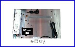 Rack Mount for your ICOM IC 7200 with Speaker and Optional 30 AMP Power Supply
