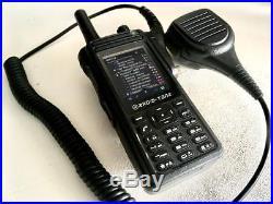 Radio-tone RT4 4G LTE Android 6 POC Radio Smartphon wifi teamspeak + speaker mic