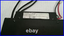 Rare Vintage Kenwood TM-742A HAM Radio Mobile FM Transceiver Tri-Band Japan