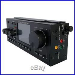 Recent 15W RS-918SSB HF SDR HAM Transceiver Transmit TX 0 5