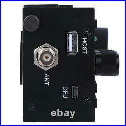 Recent 15W RS-918 HF SDR SSB AM Short-Wave Transceiver Transmit Power Scaner
