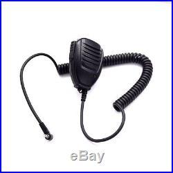 Recent RS-918 SSB HF SDR Transceiver 15W CW FM RX0.5-30MHz Mobile Radio Sacnner