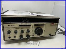 Rockwell Collins KWM-380 Ham Pro-Mark Radio Transceiver