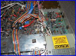 Rockwell-Collins-KWM-380-Pro-Mark-SSB-CW-Transceiver with SM-281 MIc