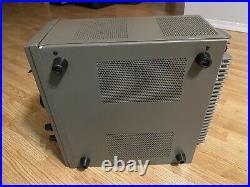 Rockwell Collins KWM-380 Pro mark HF Transceiver