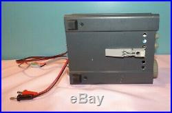 SGC SG-2020 ADSP HF Portable SSB/CW Transceiver