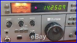 SUGIYAMA 850 HF 50MHZ VHF QRP Transceiver, MINT, Very Rare
