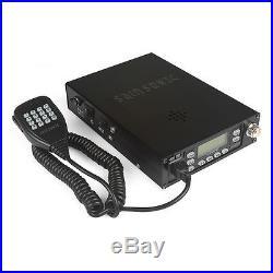 Sainsonic VV-898E Plus Backpackable Portable Dual Band Mobile Radio VHF/UHF 25W
