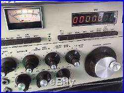 Signal/One Milspec 1030 Transceiver