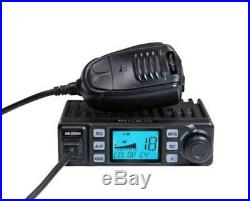 Stryker SR-25MC 10 Meter Radio Compact AM/FM 7 Color Display Ham Amateur 20 Watt