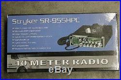 Stryker SR-955HPC 10 Meter Amateur Radio - a CB it aint
