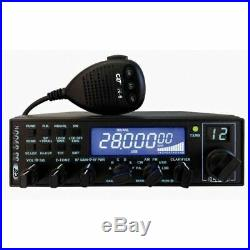 Superstar CRT SS 6900 N V6 CB Radio 10M 11M SSB UK40 Programmed Export Version