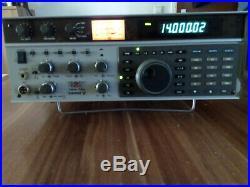 TEN TEC-OMNI V 562 Transceiver Amateur Funk Sender Empfänger Vintage US Made