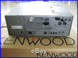 TS-850S TS-850SAT HF Transceiver in EXCELLENT shape in the Original box