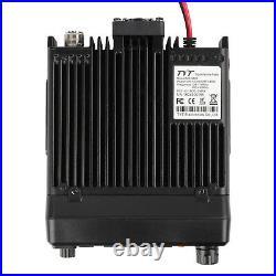 TYT MD-9600 DMR Dual Band V/UHF 50W 3000CH TDMA LCD Display Car Mobile Radio DHL