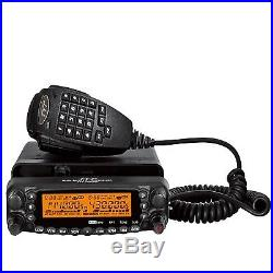 TYT TH-7800 Dual Band Mobile Two Way Radio