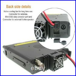 TYT TH-7800 Dual Band V/UHF (2m/440) Dual Display Ham Radio