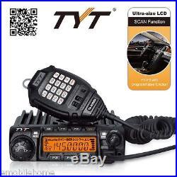 TYT TH 9000D 60W VHF 136 174Mhz Ham Two Way Radio Transceiver