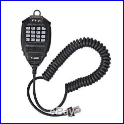 TYT TH-9000D VHF 220-260MHz 10With25With60W 200CH Car Mobile Transceiver Radio CTCSS
