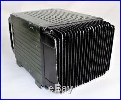 Tank Transceiver Digital VRM 5080 VHF 50watt RACAL SALE