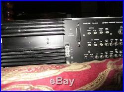 TenTec Paragon Transceiver Ham Radio