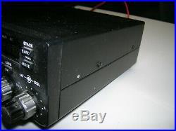 Ten-Tec Argonaut V Model 516 All Mode QRP HF transceiver