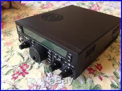 Ten Tec Eagle 599 HF/6 Transceiver
