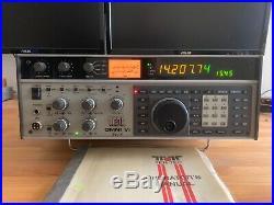 Ten Tec Omni 6 + Model 564